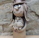 keramika - vodníci