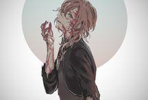 Chuya --BSD--