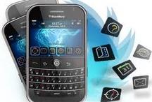 Professional Blackberry Application Development Company India @kryptonsoft