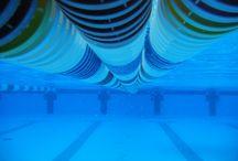Passion / Good days were pool days...  / by Natalia Ransanz