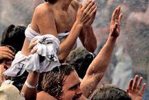 Woodstock/vintage festival