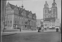 1 - Lutherstadt Wittenberg vor 1945