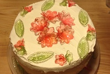 Mine kager