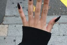 DIY nails / Nails , not particularly DIY but maybe you could try DIY (: