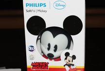 Mickey Mouse als Nachtwächter / Produkttest mit Markenjury.com und Philips