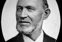 "Carl Hagenbeck / Carl Hagenbeck, the Hamburg menagerie owner and pioneer of ""human zoos"". / Carl Hagenbeck, propriétaire de ménagerie à Hambourg et pionnier des ""zoos humains""."