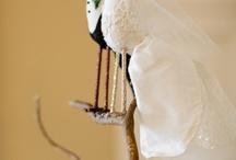 Weddings and Birds
