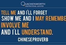 Quotes / Find inspirational educational quotes.
