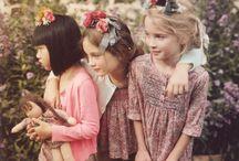 Spring 16 inspiration / kids apparel children's fashion  / by Linda Jackson