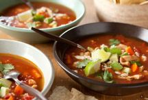 Whole Food Recipes: Soups / Recipes we recommend you try while making your Metabolic Comeback