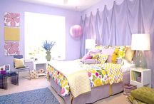 Kids bedrooms - shared