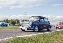 Mini Monza