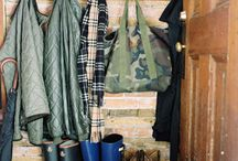Mudrooms / by Melissa Lacy