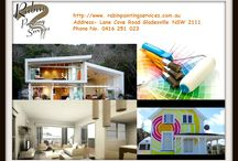 Rabin Painting Services