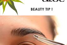Beauty Tips / Beauty tips from all over, that make your life just a little easier.  #beauty #tips #aloe