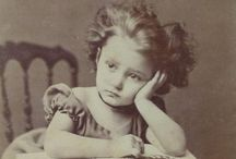 kids vintage photos Идеи