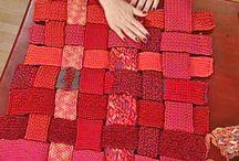 Upcycled. Reciclado de lana y tejidos