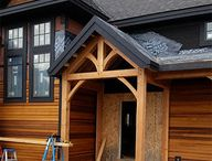 timber frame entry ways styles of entry ways available from vermont frames