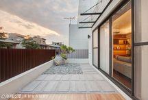 Balcony-陽台、露台