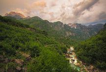 Visit Albania - Albanian Nature