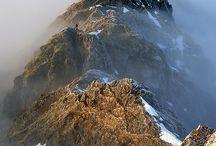 hegyek-Mountains