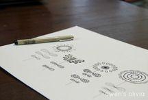 Graphic Design Tips & Inspriation