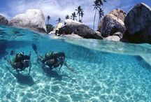 Travel & Places / beautiful travel spots and destinations