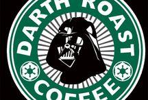 Darth Vader Logo's