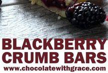Bars / Blackberry