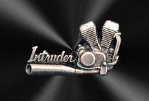 Intruder 1400