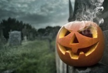 Halloween / by Pamela Adams