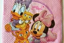 Baby Mickey - Ideas Baby Shower