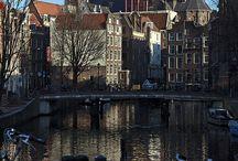 AmsterdamTripPlanning