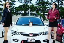 Honda Antalya