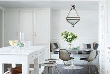 I want a new kitchen! / by Meagan Warrian