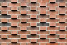 Inspiration: Brickwork / Brickwork inspiration