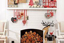 CHRISTMAS HOME ✨