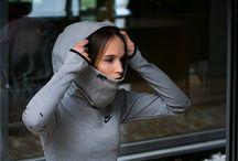 Active Sportswear Woman