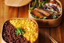 Bento_ Lunch Box / お弁当について参考にしよ^o^