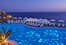 Royal Myconian Hotel & Thalassa Spa, 5 Stars luxury hotel in Elia, Offers, Reviews