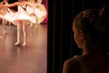 Dance / by Kimberly Sabatini