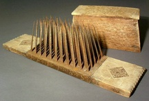 Flax (linen) / breeding, treatment, spinning, weaving