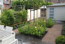 kleine tuin ideeen