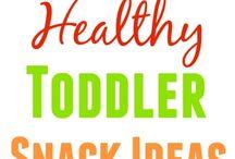 Toddler Treats