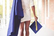 Graduation Photo Ideas / by Gina Maples