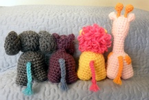 Crochet and amigurimi