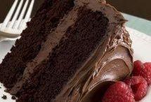 dairy free cake