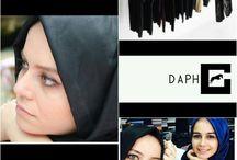 DAPH / Coming soon