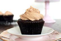 Chocolate recipes / Business / by Abbie Prentice