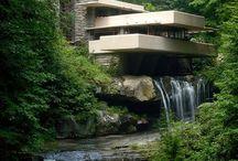 Fabulous architecture